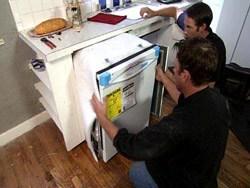 Установка посудомоечной машины в Смоленске
