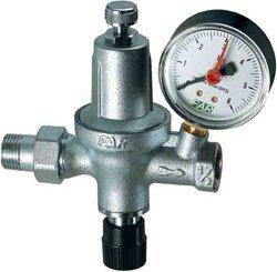 Установка редуктора давления воды в Смоленске, подключение регулятора давления воды в г.Смоленск